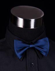 sininen-rusetti-miesten-pukeutuminen-mirri-solmuke-asuste-bow-tie-mirrikauppa
