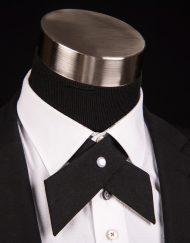 ristirusetti-musta-rusetti-miesten-pukeutuminen-rusetti-mirri-solmuke-asuste-bow-tie-mirrikauppa-rusetit-netista-juhlapukeutuminen