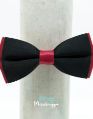 mustapunainen-rusetti-mirrikauppa-rusettikauppa-rusetit-netista-verkkokauppa-miesten-pukeutuminen-haat-solmuke